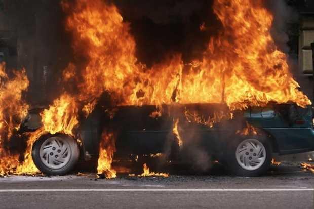 Независимая пожарно-техническая экспертиза после пожара автомобиля