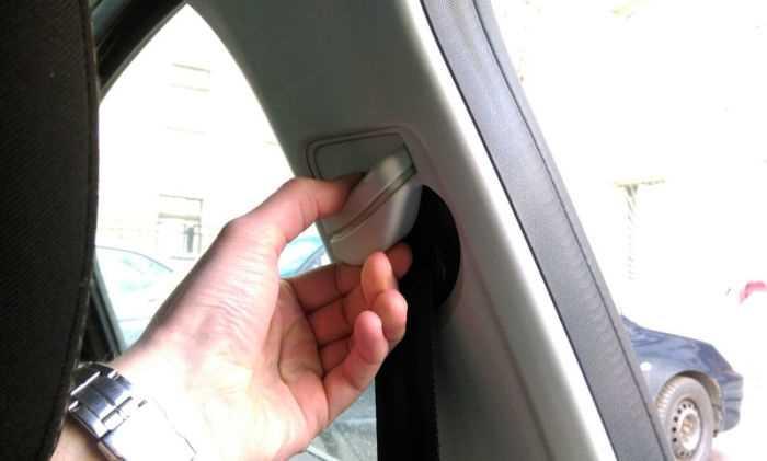 Siete características discretas pero muy útiles que quizás no sepas que hay en cada automóvil