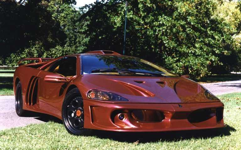 Неймовірний мексиканський Lamborghini, про який ніхто не знав