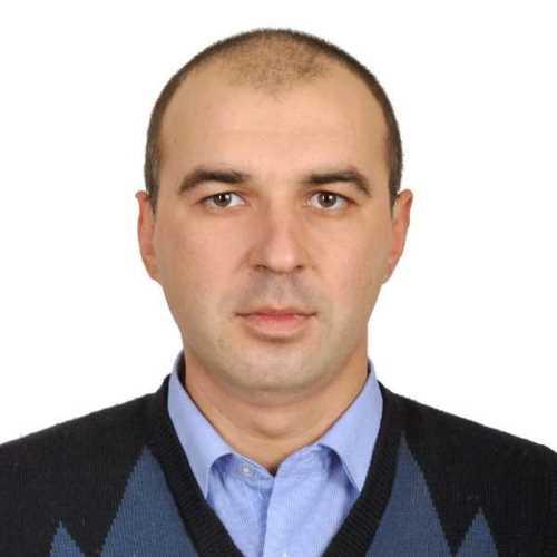 Ivan Sydorenko фото профіля