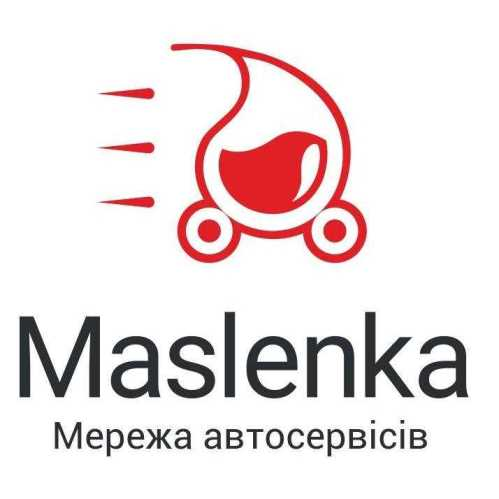 Autoservice Maslenka