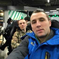 Олег Ocheretko фото профіля
