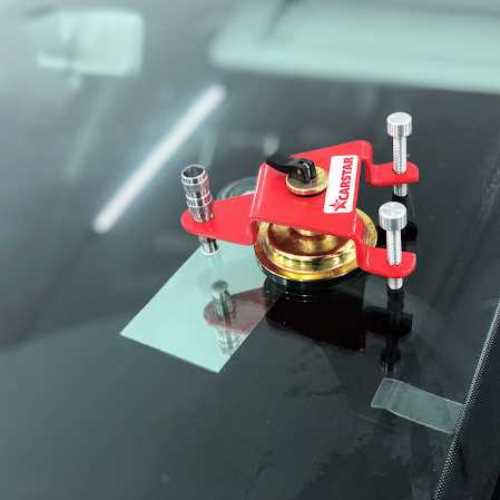 Ремонт тріщин та сколів на автомобільному склі