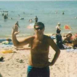 Volodymyr Vovk фото профіля