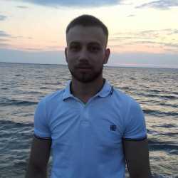 Петро Семкович фото профіля