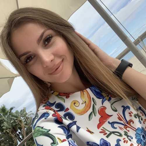 Adriana Kravets фото профіля