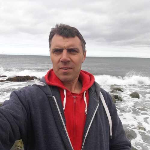 Aleksandr Pavlyuk фото профіля