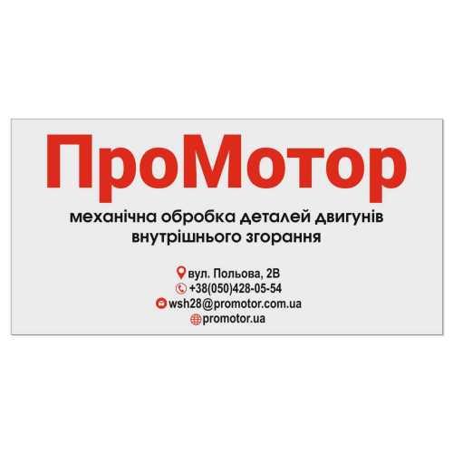 ПроМотор ІФ
