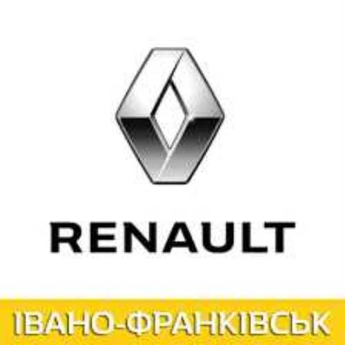 """""""Renault"""", салон-магазин"""