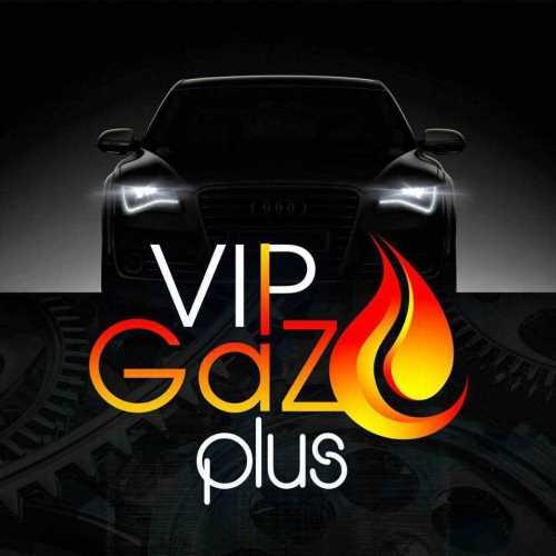 VIP ГАЗ PLUS