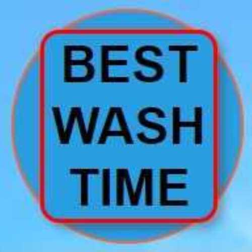 Best Wash Time, автомийка
