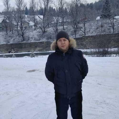 Yurii Tvardovskyi фото профіля