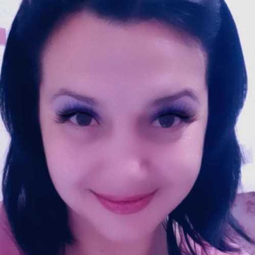 Марина Красноярова фото профіля