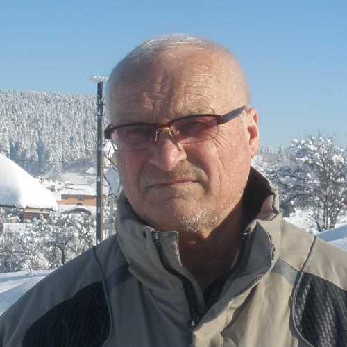 Євгеній Давидов фото профіля