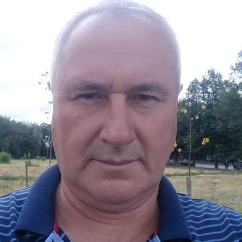 Oleg Marzialko фото профіля