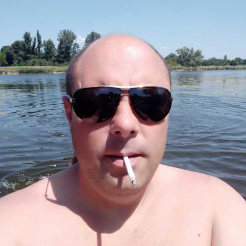 Владимир Черныш фото профіля