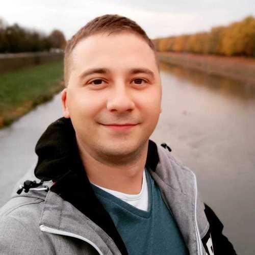 Олексій Найда фото профіля