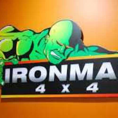 IRONMAN 4x4, офіційне представництво