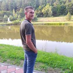 Юра Конвіцький фото профіля