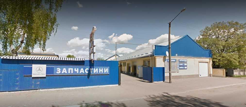 Експерт-Авто, Хриплинська, 39, Івано-Франківськ