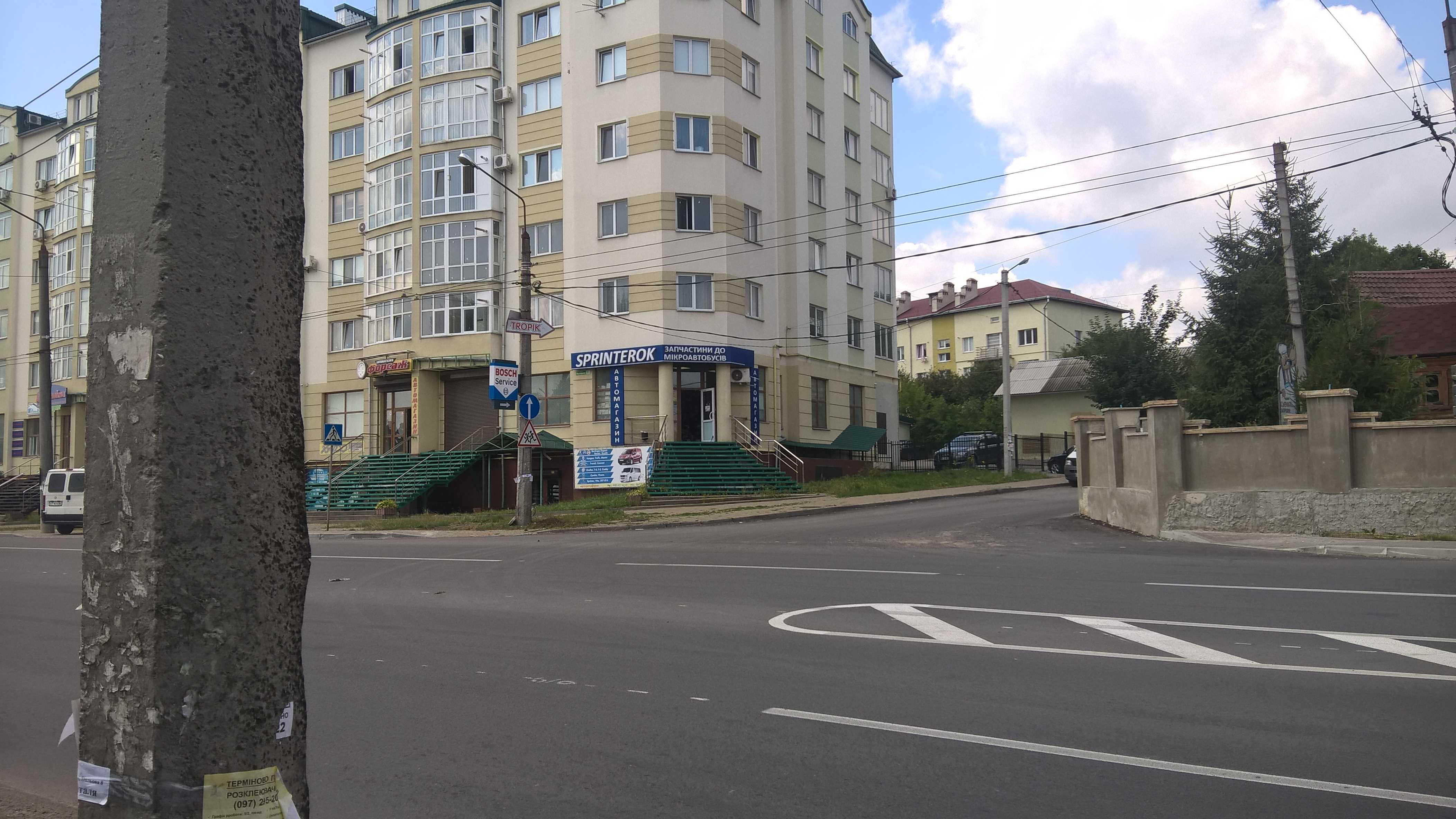 Sprinterok, магазин, Галицька, 203, Івано-Франківськ