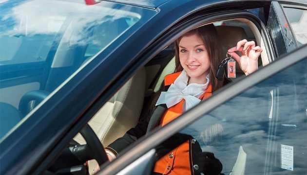 """""""Sixt"""", прокат авто, Незалежності, 40, Івано-Франківськ"""
