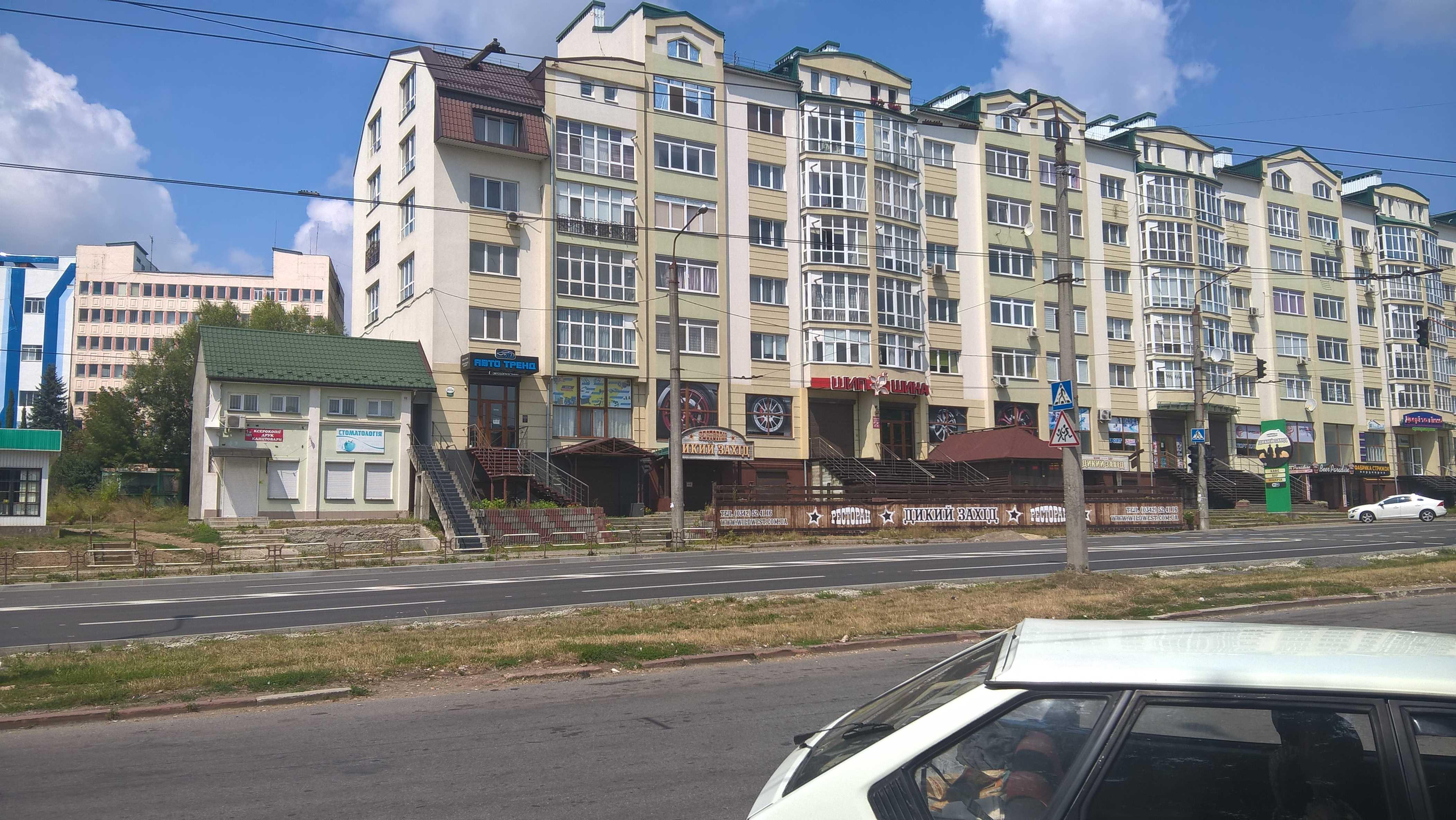 Авто Тренд, магазин автозапчастин, Галицька, 203, Івано-Франківськ