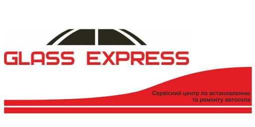 GLASS-EXPRESS, Бажана, 16-а, Київ