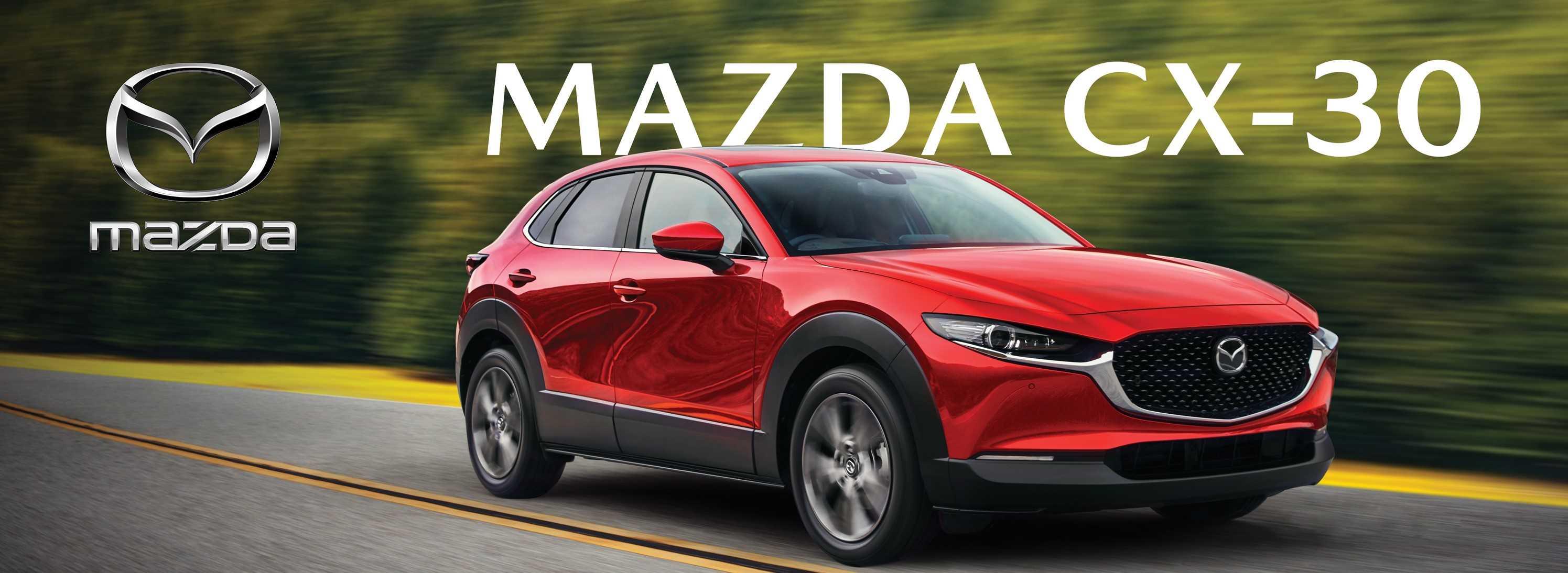 НІКО Захід Моторс - офіційний дилер Mazda, вул. Липинського, 50-Б, Львів