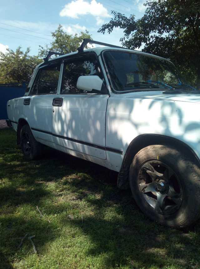 Продаж авто ВАЗ (Lada) 2105 1983 р.   ціна $ 1300 у м. Ружин