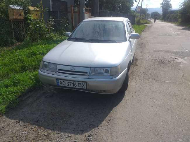 Прочие авто Прочие русские машины