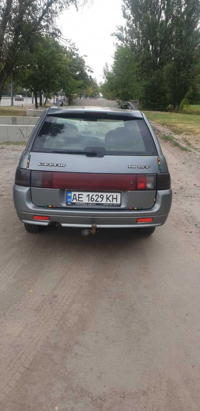 ВАЗ Lada 2111