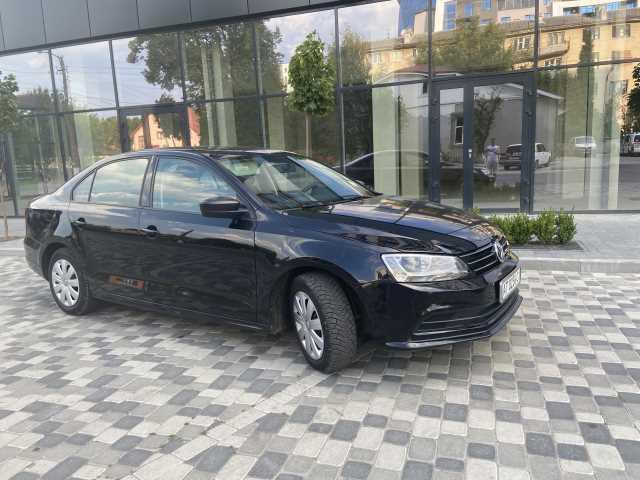 Продаж авто Volkswagen Jetta 2015 р. Бензин  ціна $ 9700 у м. Івано-Франківськ