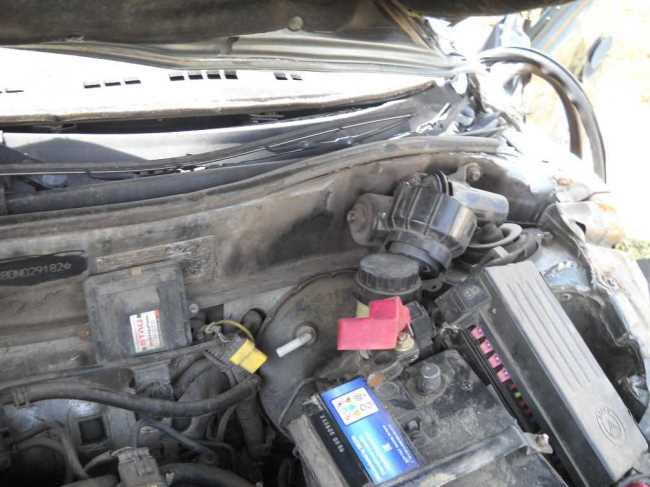 Продаж авто Geely CK 2013 р. Газ/Бензин  ціна $ 600 у м. Царичанка