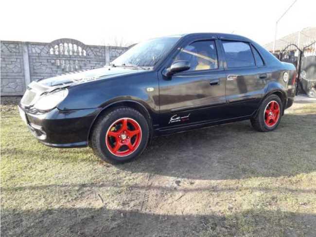 Продаж авто Geely CK 2008 р. Бензин 1500 ціна Договірна у м. Жовква