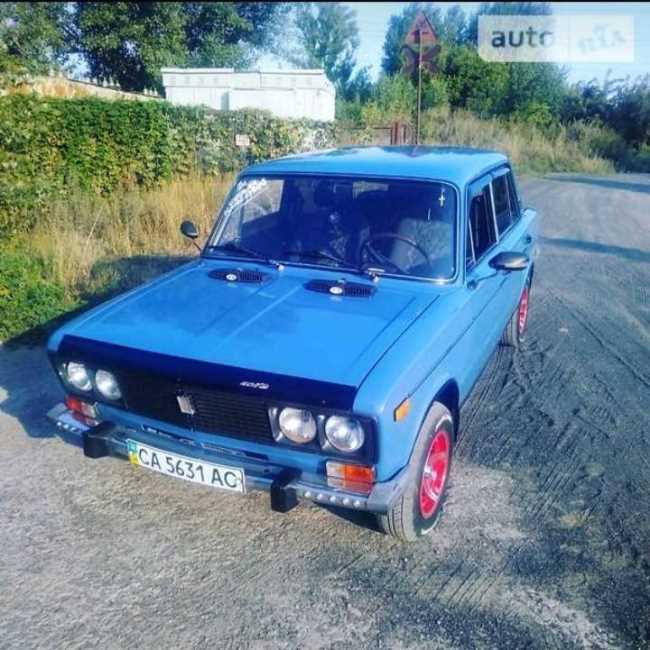 ВАЗ Lada 2106
