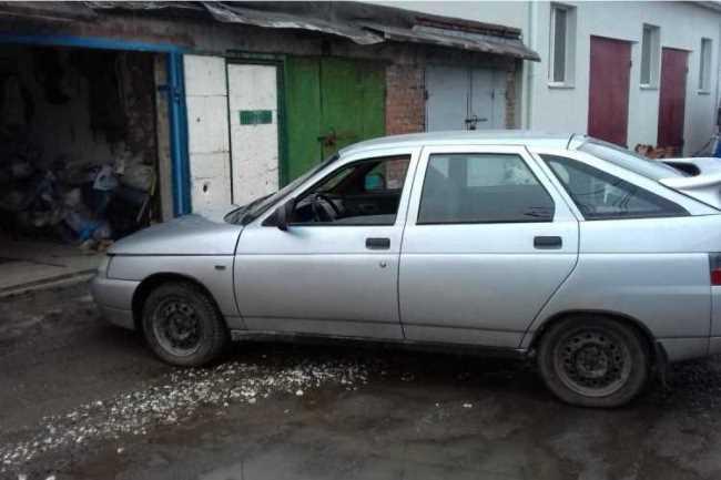 ВАЗ Lada 2112