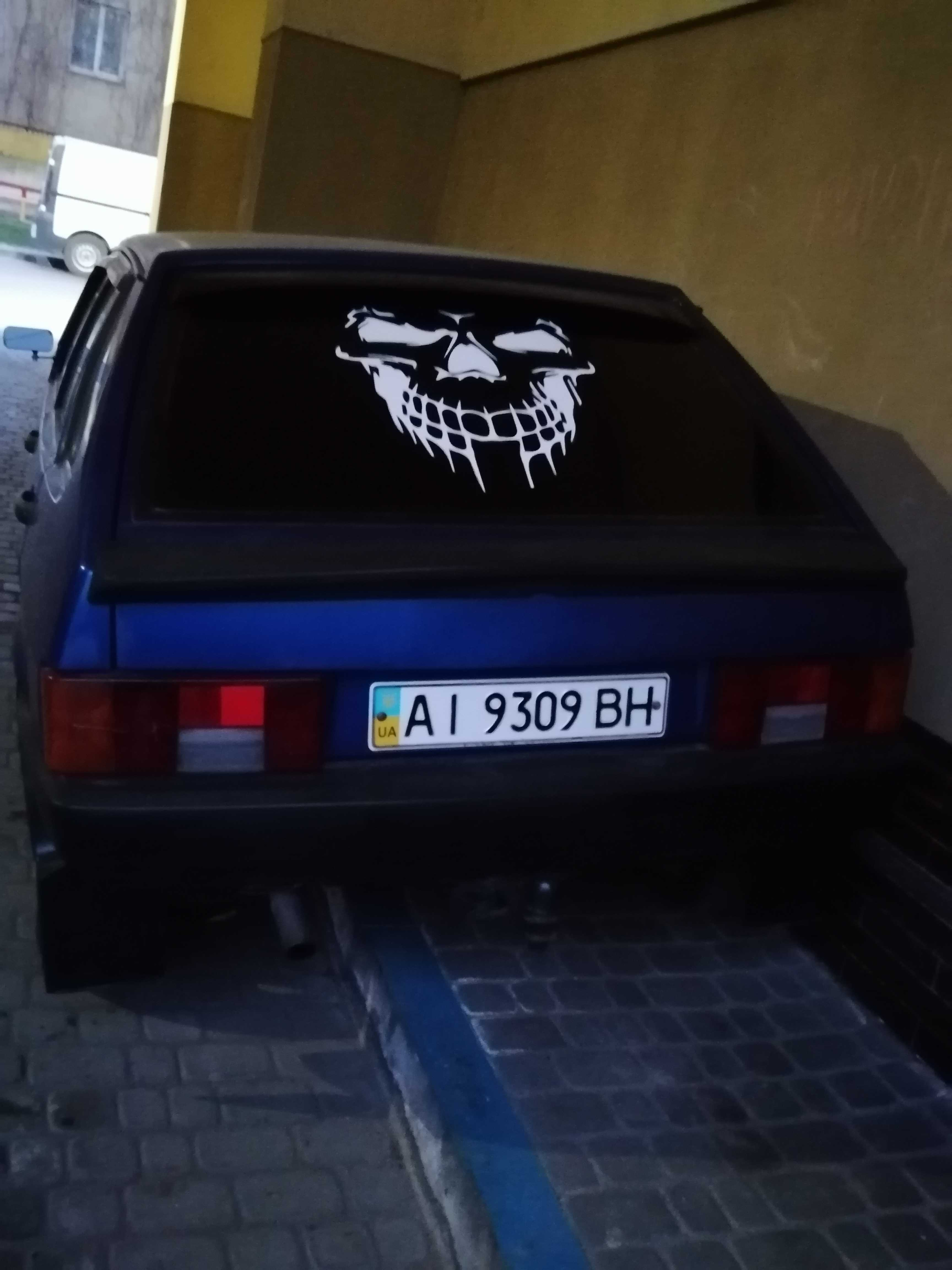 ВАЗ Lada 2109