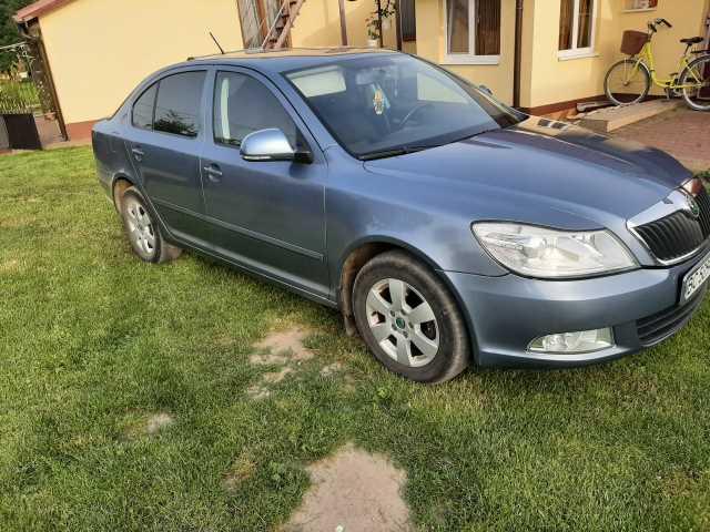 Продаж авто Skoda Octavia 2011 р. Дизель  ціна $ 7500 у м. Кам'янка-Бузька