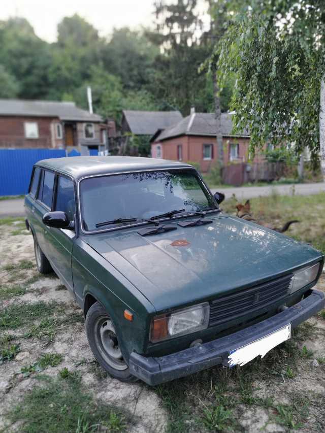 Продаж авто ВАЗ Lada 2104 2004 р. Газ/Бензин  ціна $ 1500 у м. Чернігів