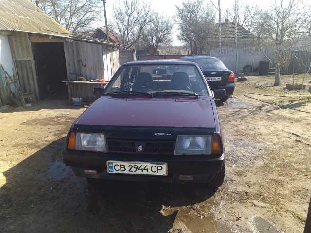 ВАЗ Lada 21099