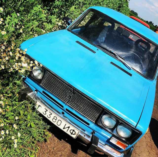 Продаж авто ВАЗ Lada 2106 1984 р. Бензин  ціна $ 550 у м. Тернопіль