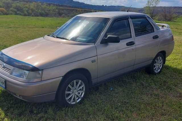 Продаж авто ВАЗ Lada 2110 2007 р. Газ/Бензин  ціна $ 3700 у м. Кривий Ріг