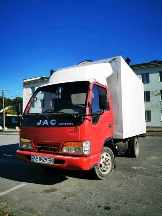 JAC J2